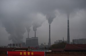 China shivers as coal shortages see power stations pull the plug