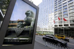 China Will Stop 'Malicious' Fund Outflows if Fed Tapers: SCMP