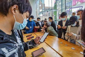 Apple Rebuffs Epic Bid To Restore Fortnite Developer Account in South Korea