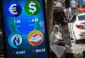 Central banks develop digital currencies