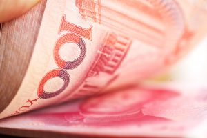 China GDP, Ant IPO push yuan to new highs