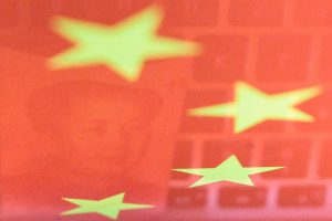 The digital yuan and the power of currencies