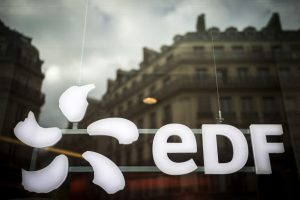 French energy giant EDF suspends work on dam in Myanmar