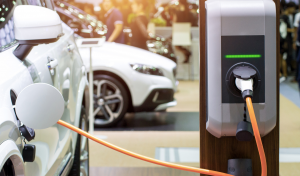 Rise of EVs spells the end of the oil era