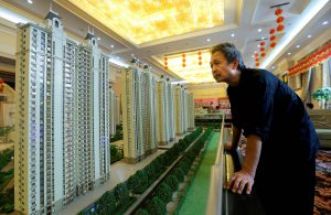 S&P Not Seeing 'Tidal Wave' Impact on China From 'Likely' Evergrande Default