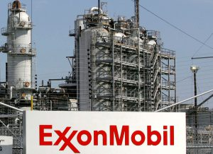 ExxonMobil Calls For Carbon Price, Working On CCS Projects In Asia