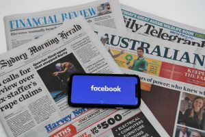CNN Disables Facebook Page In Australia After Court Ruling