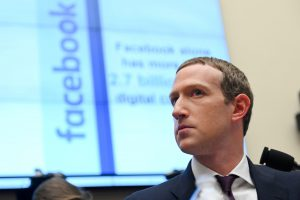 Facebook faces major lawsuits over Instagram, WhatsApp
