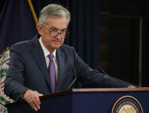 Federal Reserve edges towards hikes and tapering, pushing up yields