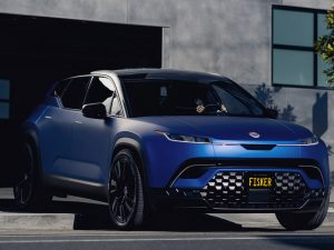 Foxconn pushes deeper into EV market with Fisker tie-up in US