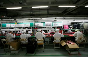 Foxconn Q2 Profit Up Nearly a Third as 'Covid Boost' Continues