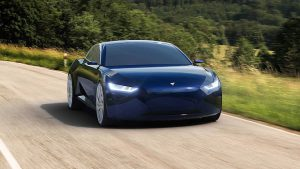 EV sector fast-tracked by green recovery