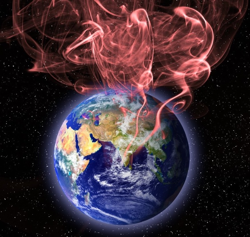 Has Climate Change and Business Finally Reached A Tipping Point?