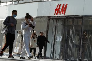 Many Western brands face boycotts in China after H&M backlash
