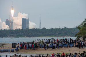 Hainan becomes hub for China's consumption boom