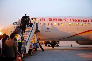 China's indebted HNA Group reports $10 billion embezzlements