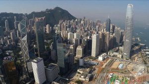 Hong Kong Agencies Suing Evergrande Over Commissions