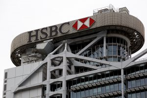 HSBC Shares Climb as Release of Meng Seen Easing Sino-US Tensions