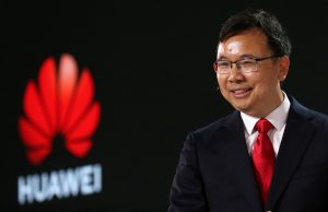 Huawei launches UK charm offensive