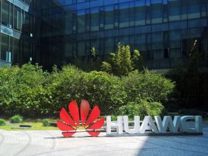 More than 5G equipment: A glance at Huawei's businesses