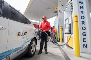 Chinese investment in green hydrogen surges, but policy lagging