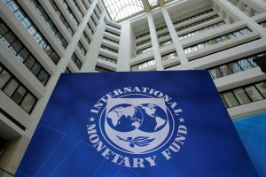 China Can Address Evergrande Crisis But Risks Remain: IMF