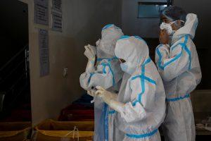 Despite cold chain blues, India prepares for Covid vaccine