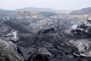 Six Reasons Behind India's Coal Crisis