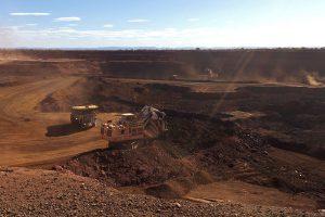 Australia boosts iron ore exports as trade shrugs off China bans