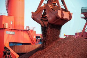 China Plans to Ramp Up Metals Recycling