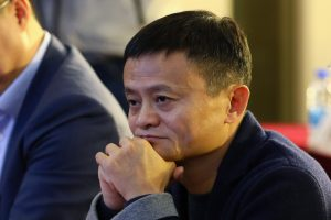 Jack Ma on Holiday in Spain in First Trip Abroad: FT