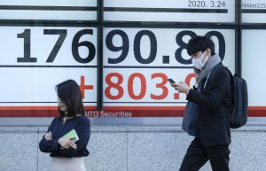 Asian markets steady with distracted traders watching the Fed