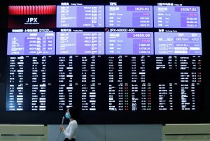 China Growth Data and Fed Pledges Lift Asia's Markets