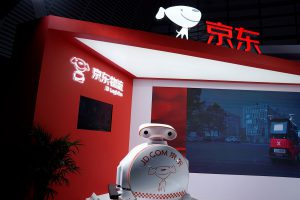 JD.com to accept digital yuan in Chinese e-commerce first