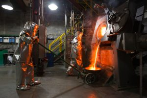 Russian firm invests $600 million in Central Asia gold refinery