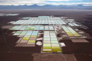 Chinese Battery Maker EVE Looks Long-Term With Lithium Plant Stake