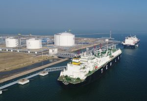 China ups diplomatic ante by targeting Aussie LNG imports