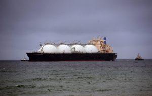 Yokohama port goes long on LNG as a marine fuel