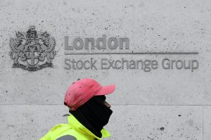 FTSE Russell to remove more China stocks from indexes over US ban