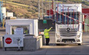 Huge repercussions loom over EU-UK trade talks