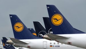 German government moves to rescue Lufthansa bailout
