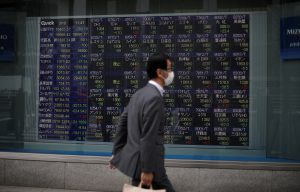 Asia Markets Advance But Covid Fears And China Crackdowns Limit Progress