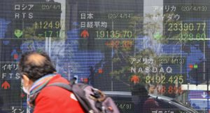 Asian Markets Track Wall St Record as Powell Soothes Taper Fears