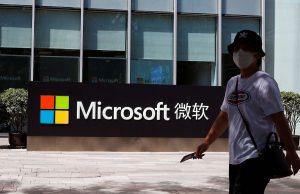 Microsoft hack victims shore up cyber defences
