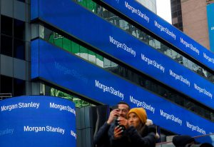Morgan Stanley Credits Asian Demand for Return to Global Equity Top Slot