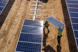 Renewables player NextEra overtakes ExxonMobil in market value