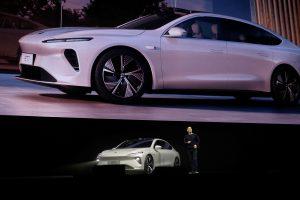 China's Nio to Challenge Volkswagen, Toyota With Mass-Market Brand