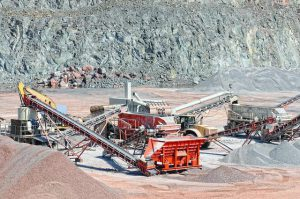 China cuts rare earth exports by 43% in Sept, builds stockpile