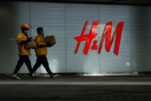 H&M pledges to repair relationship with China after Xinjiang backlash