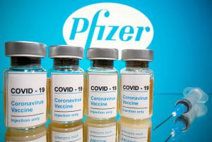 Normal is in sight again: UK approves Covid vaccine